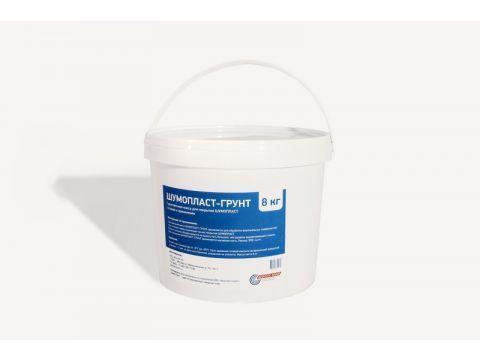 Шумопласт-грунт - Звукоизоляционные материалы для пола, купить материалы для шумоизоляции пола, выгодные цены - Acoustic Group