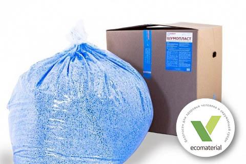 Шумопласт - Звукоизоляционные материалы для пола, купить материалы для шумоизоляции пола, выгодные цены - Acoustic Group